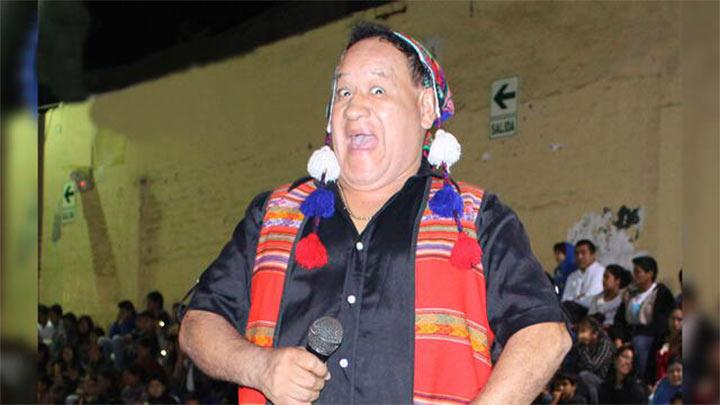 COVID-19: Hijo del cómico 'Cholo Willy' informa que su padre sigue  internado en UCI