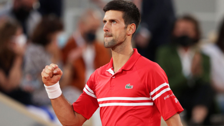Nadal vs Djokovic
