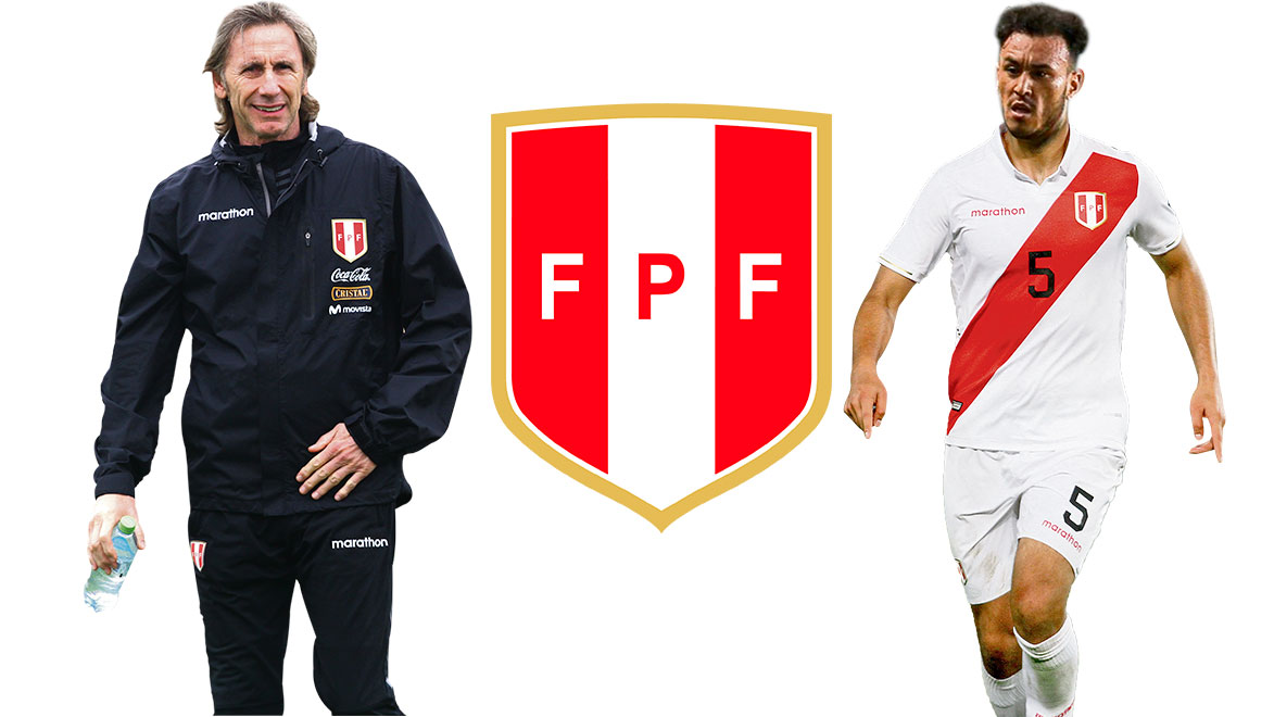 Gustavo Dulanto podría ser convocado por la Selección Peruana para partidos de noviembre